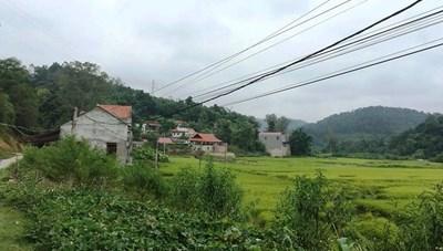 Quảng Lạc - Lạng Sơn: Vì sao người dân phản đối nhà máy xử lý rác thải?