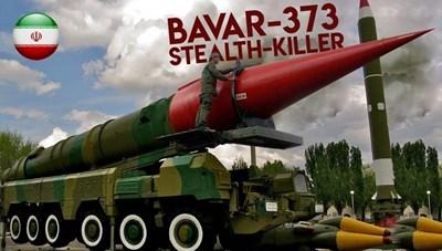 Iran sắp trình làng hệ thống tên lửa phòng không mới tự sản xuất