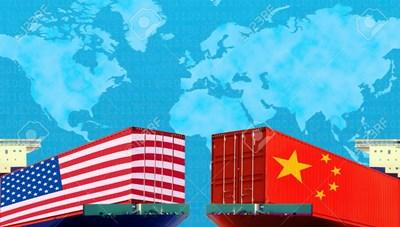 Tín hiệu tích cực thương mại Mỹ - Trung