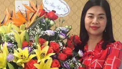 Sai phạm đất đai, nữ Phó Chủ tịch huyện Cao Lộc bị khởi tố