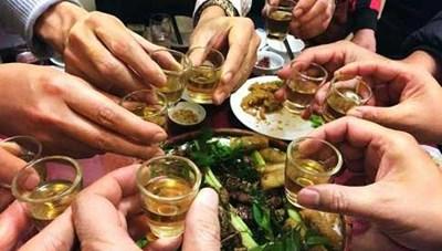 Diễn đàn: Thay đổi 'văn hóa' uống rượu bia