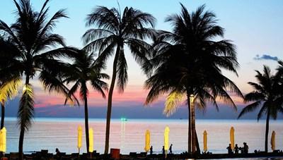 [ẢNH] Những bãi biển tuyệt đẹp trên đảo ngọc Phú Quốc