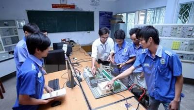 Các cơ sở giáo dục nghề nghiệp được điều chỉnh kế hoạch đào tạo năm 2020