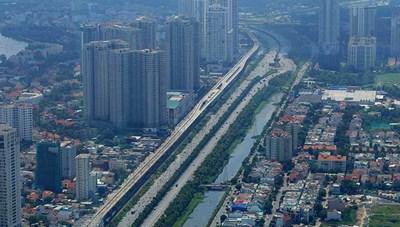TP Hồ Chí Minh: Đề xuất thành lập thành phố phía Đông