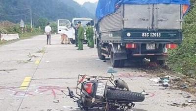 Điều tra vụ tai nạn giao thông làm 2 người nước ngoài tử vong