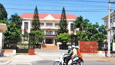 Sai phạm trong đấu thầu thuốc, nguyên Giám đốc Sở Y tế Đắk Lắk bị bắt