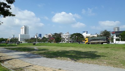 Thu hồi đất đã trúng đấu giá: Xử phúc thẩm, bác kháng cáo của UBND TP Đà Nẵng