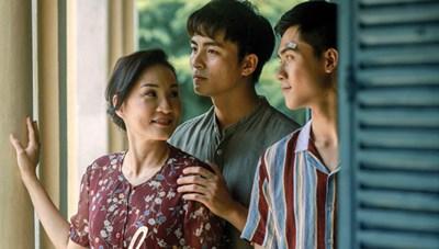 'Thưa mẹ con đi' tranh giải tại Liên hoan phim Quốc tế Busan lần thứ 24