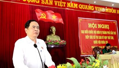 Sớm ra mắt thương hiệu gạo của Việt Nam