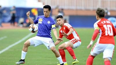 Siêu Cúp Quốc gia 2020: Hà Nội FC vẫn vượt trội