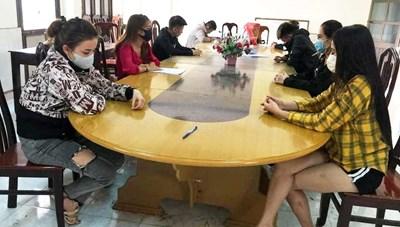 Quảng Trị: Nhiều đôi nam, nữ thuê khách sạn sử dụng ma túy giữa mùa dịch Covid - 19