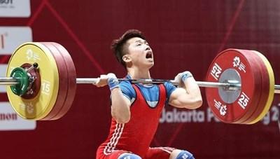 2 vận động viên cử tạ Việt Nam bị cấm thi đấu 4 năm vì dính doping