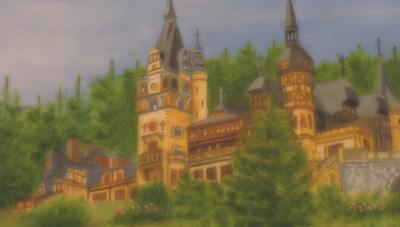 Trưng bày các kiệt tác hội họa cổ điển và đương đại Romania