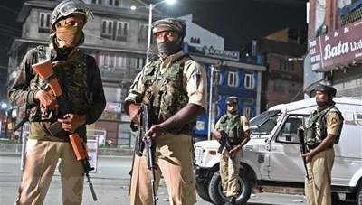 Ấn Độ muốn bình thường hóa quan hệ với Pakistan