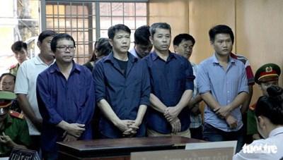 Vụ án 'logo xe vua' ở TP Hồ Chí Minh: Tuyên hủy án sơ thẩm, đề nghị làm rõ người nhận hối lộ