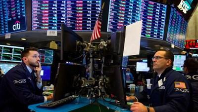 Kinh tế Mỹ có thể rơi vào suy thoái