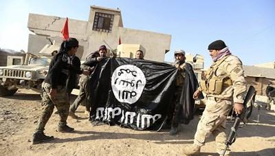 IS và Al-Qaeda trở mặt, thâu tóm lẫn nhau