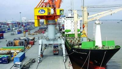 Cơ hội cho vận tải biển