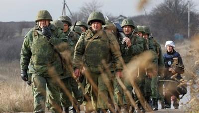 Hòa bình ló rạng ở Đông Ukraine