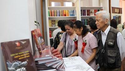 Bổ sung nhiều dữ liệuvào kho tư liệu Thăng Long - Hà Nội
