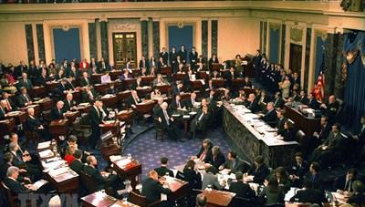 Thượng nghị sĩ Mitt Romney: 'Tội đồ' của đảng Cộng hòa