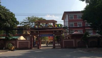 Thu tiền tài trợ giáo dục tại Nghệ An: Nhiều trường phớt lờ chỉ đạo