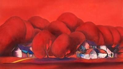 Giới thiệu tác phẩm của 20 họa sĩ hàng đầu Việt Nam