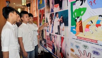 Giáo dục toàn diện để chấm dứt bạo lực học đường