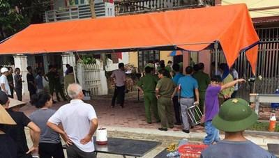 Bắc Ninh: Giết người cướp tài sản để trả nợ cờ bạc