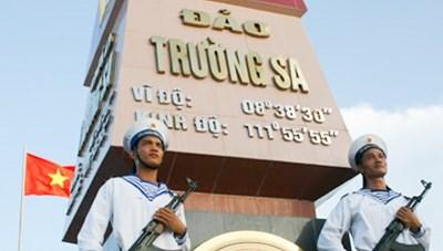 Bắc Từ Liêm (Hà Nội):Ủng hộ quỹ 'Vì biển đảo Việt Nam' năm 2018