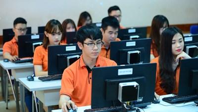 Ngành công nghệ thông tin: Vẫn khát nhân lực chất lượng cao