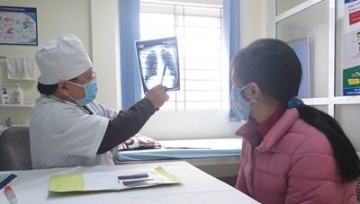 Chủ động phòng bệnh đường hô hấp ngày mưa rét