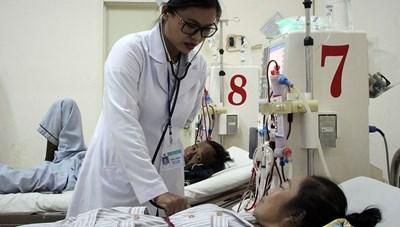 Tự chủ bệnh viện: Tuyến dưới vẫn chật vật