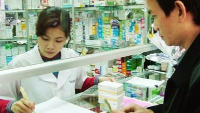 Báo động kháng thuốc kháng sinh