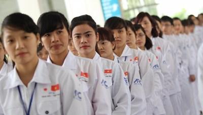 Bảo vệ người lao động đi làm việc ở nước ngoài: Những giải pháp đồng bộ