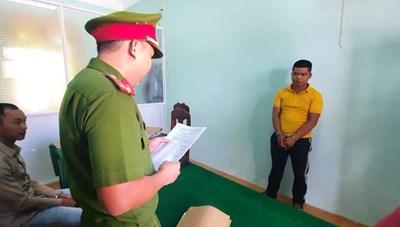 Quảng Nam: Khởi tố 3 đối tượng đánh Công an để giải cứu con bạc