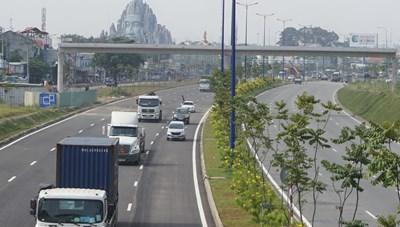 Thông xe nút giao quan trọng phía Đông TP HCM