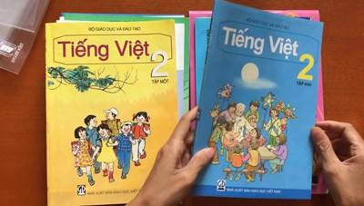 Bộ GDĐT ban hành kế hoạch tổ chức thẩm định sách giáo khoa lớp 2