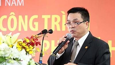 Khởi tố vụ án, khởi tố bị can Bùi Minh Chính, Chủ tịch HĐQT Petroland