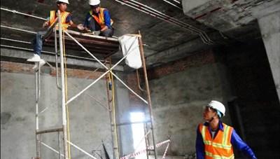 Buông lỏng huấn luyện an toàn lao động