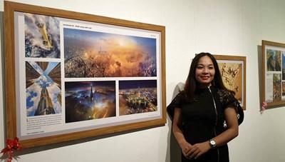 Khai mạc Festival Nhiếp ảnh trẻ năm 2019