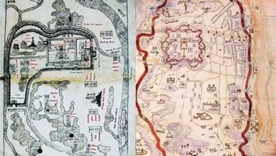 Những dòng sông đã từng uốn quanh Hà Nội