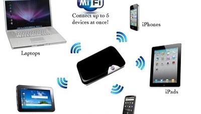 Cảnh báo nguy cơ mất an toàn thông tin khi sử dụng mạng WiFi