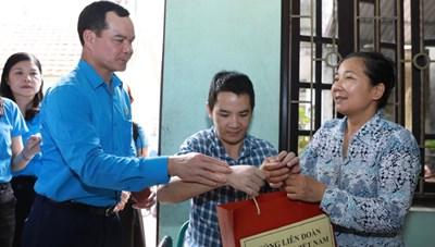 Công đoàn Việt Nam phát động Tháng Công nhân năm 2020