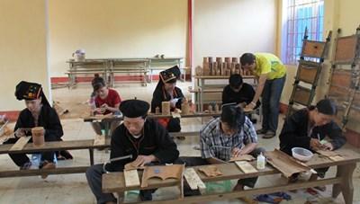 Yên Bái hỗ trợ tạo việc làm cho gần 5.000 lao động