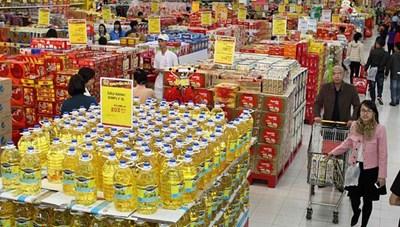 CPI tháng 2 tăng do nhu cầu mua sắm Tết