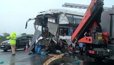 Cục CSGT: 'Xe cứu hỏa được đi bất kỳ hướng nào không giới hạn tốc độ'