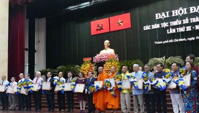 Hướng tới Đại hội đại biểu toàn quốc các dân tộc thiểu số Việt Nam lần thứ II