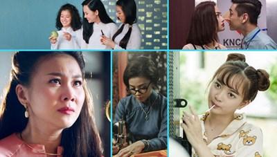 Điện ảnh Việt Nam trước thách thức hội nhập