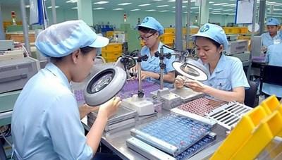 Doanh nghiệp FDI ngại phí bôi trơn
